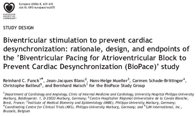 Single-chamber vs dual-chamber pacing for high-grade atrioventricular block